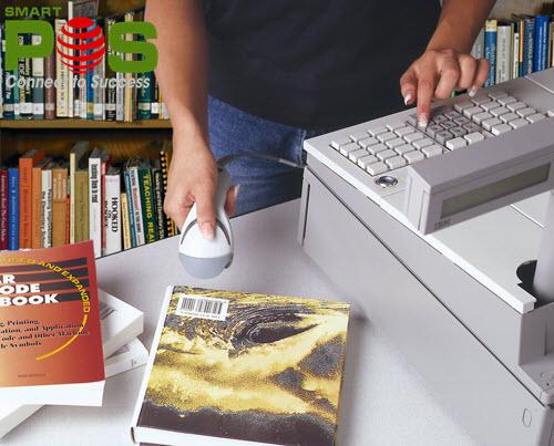 Đầu đọc mã vạch cầm tay Zebex Z3100