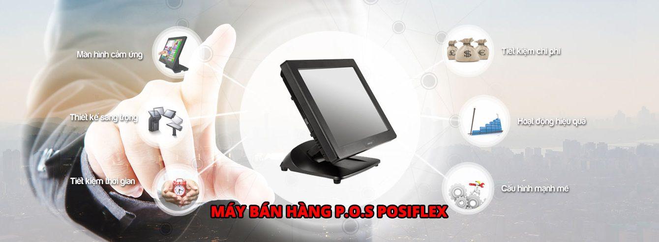 phần mềm quản lý, thiết bị bán hàng thông minh chính hãng giá rẻ