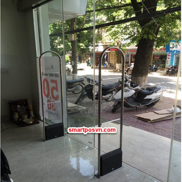 Bộ cổng từ anh ninh EG-8256H giá rẻ cho siêu thị, shop thời trangBộ cổng từ anh ninh EG-8256H giá rẻ cho siêu thị, shop thời trang-HA1