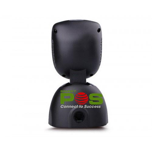 Đầu đọc mã vạch 2D Honeywell Youjie HF600 đa hướng để bàn- hình ảnh 5