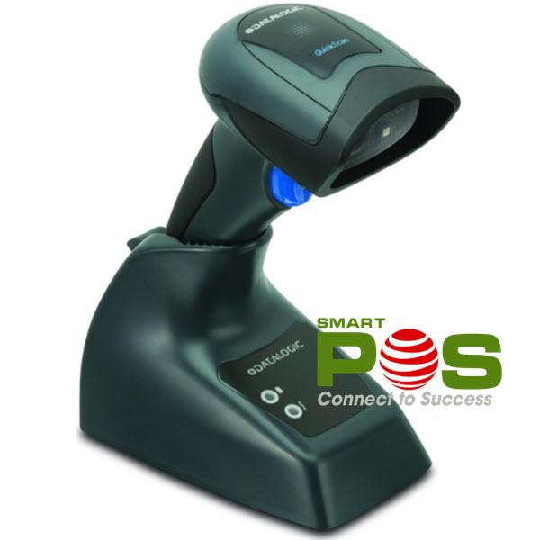 Đầu đọc mã vạch cầm tay 2D Datalogic QD2430 (có chân đế) - Hình ảnh 7