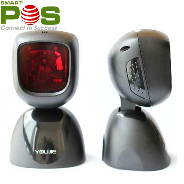 Đầu đọc mã vạch đa tia Youjie YJ5900 Laser (Honeywell) - Hình ảnh 2