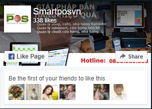 facebook smartpos