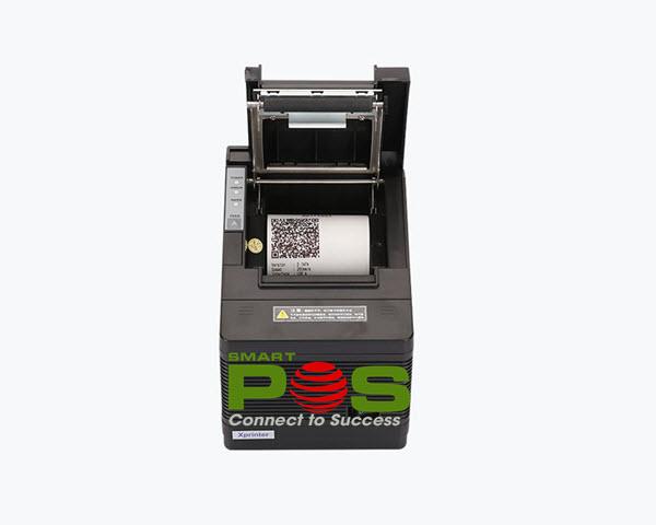 Máy in hoá đơn nhiệt Apos 230 khổ K80 (Usb, Lan)