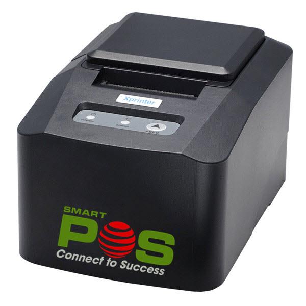 Máy in hoá đơn nhiệt Apos 58 (Usb, không tự động cắt)-HA2