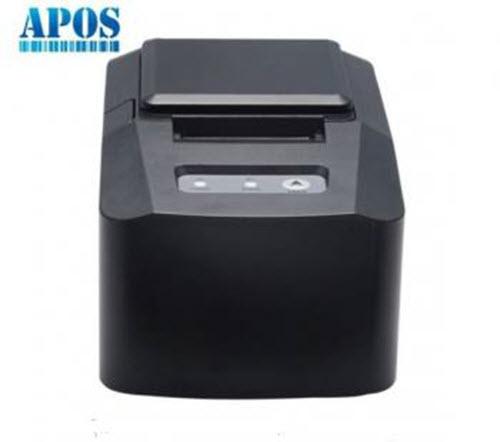 Máy in hoá đơn nhiệt Apos 58 (Usb, không tự động cắt)-HA3