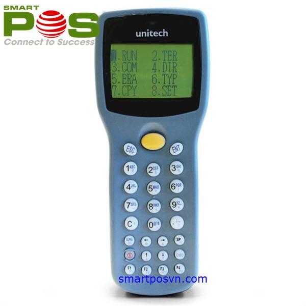 Máy kiểm kê kho hàng Unitech HT630 chính hãng giá rẻ - Ha2