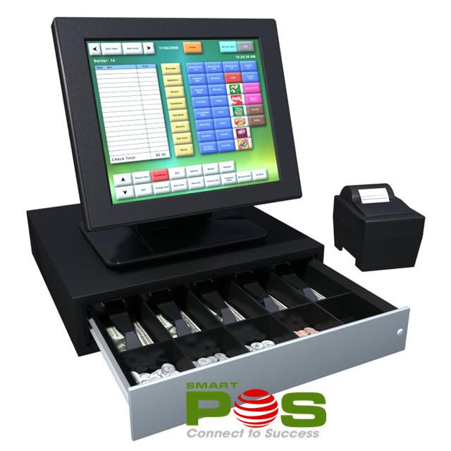 Phần mềm quản lý quán trà sữa online chuyên nghiệp SmartPos - HA2