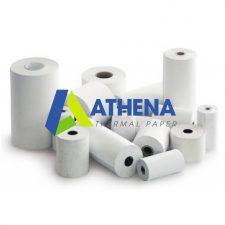 Giấy In Nhiệt ATHENA Không độc Tố-chất Lượng Cao Cấp
